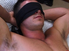 Straight boy Paddy O'Brian lets Dan Broughton be the first Man to Suck his cock. Posted by: English Lads