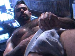 Cole Streets and Steve Cruz - jackoff. Posted by: Hairy Boyz