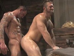Paul Wagner, Ricky Sinz. Posted by: Hairy Boyz