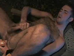 Antonio Biaggi, Dominic Sol and RJ Danvers sex scene. Posted by: Hairy Boyz