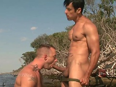 Heat Wave 2 - 01 Jessie Colter and Rafael Alencar. Posted by: Lucas Entetainment