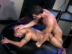Steve Cruz and Victor Steele fuck. Posted by: Hairy Boyz