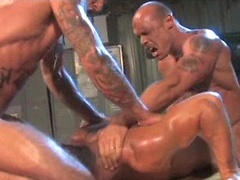 Brave soldiers Jake Deckard, Ricky Sinz and Trey Casteel fucking. Posted by: Hairy Boyz