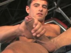Golden Gate: Episode 5 Solo - Donny Wright. Posted by: Naked Sword
