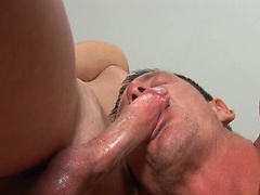 Mature hunk fucked. Starring Doc Rock and Cameron Kincade. Posted by: Men Over 30