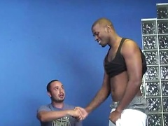 Ryan Starr fucked by ebony stud. Posted by: Blacks On Boys