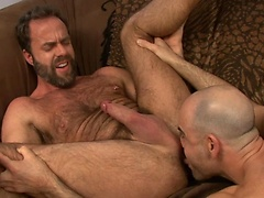 Hairy muscle bear fuck. Adam Russo and Dodger Wolf. Posted by: Im A Married man