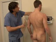 J. Jay and Sebastian Keys. Doctor fucking. Posted by: Men Hard at Work