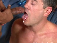Two white boys and one black cock. Posted by: Blacks On Boys
