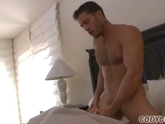 Cody rub his asshole with his dick !. Posted by: Cody Cummings