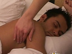 Hot latin boy gets massaged and jerked off.. Posted by: Boy Gusher