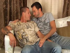 Brenn Wyson and David Scott fucking. Posted by: Men Over 30