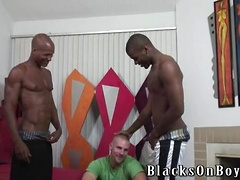 Park Wiley double fucked. Posted by: Blacks On Boys