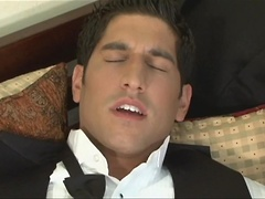 Best Men, Part 2 - The Wedding Party. Posted by: Falcon Studios