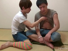 Koki's First Time Fucked. Posted by: Japan Boyz