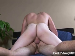 Broke Straight Boys - Conner and Bradley. Posted by: Broke Straight Boys