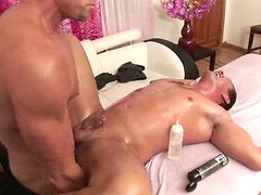 Pervert Masseuse Fondling Therapy. Posted by: Massage Bait