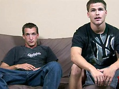Broke Straight Boys - Jimmy and Colin. Posted by: Broke Straight Boys
