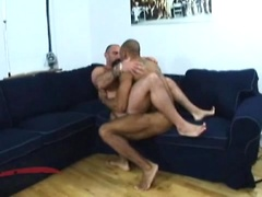 Muscle guys Butch Grand and Carioca fuck. Posted by: Alpha Male Fuckers