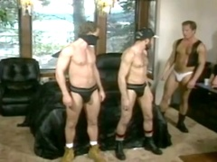 The Other Side Of Aspen IV: The Rescue. Posted by: Falcon Studios