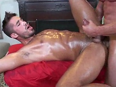 Trey's Deep Anal Tissue Massage. Posted by: Massage Bait