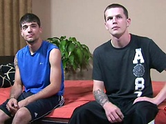 Broke Straight Boys - Darren and Anthony. Posted by: Broke Straight Boys