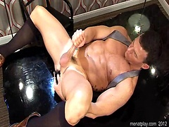 In Deep with Cavin Knight. Posted by: Men at Play