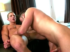 Marcus slide his rock hard dick into Ayden's tight asshole!. Posted by: Marcus Mojo