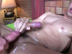 Juicy Lucas Prostate Squeeze. Posted by: Massage Bait