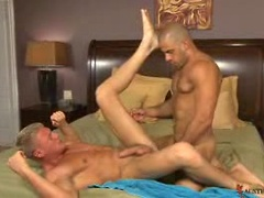 Austin stuffs his enormous man meat into Gavin's tight ass!. Posted by: Austin Wilde