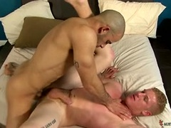 Austin Wilde gives hottie Connor Chesney a good ass pounding. Posted by: Austin Wilde