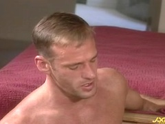 Super hot stud Kyle rides his horny friend's hard gay cock !. Posted by: Jocks Studios