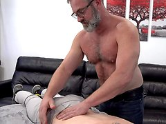 What a Boy Wants Ch 4: Sports Massage. Skylar Hill, Kristofer Weston. Posted by: FamilyDick