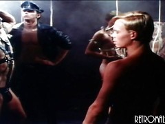 Getting It! Opening Scene. Posted by: Retro Males