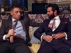 NOBODY'S BUSINESS. Starring DANI ROBLES & KAYDEN GRAY. Posted by: Men at Play