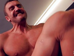 SUPER EGO. Starring PIETRO DUARTE & EMIR BOSCATTO. Posted by: Men at Play